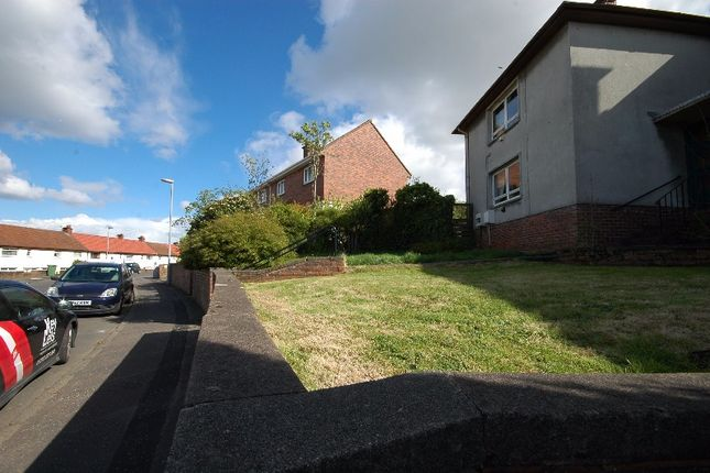 Thumbnail Flat to rent in Glendale Crescent, Ayr, South Ayrshire
