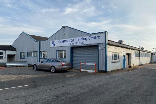 Thumbnail Industrial to let in Hastingwood Industrial Park, Wood Lane, Birmingham