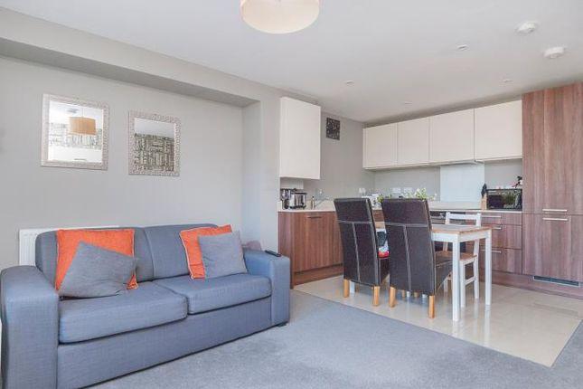 Thumbnail Flat to rent in Balbirnie Place, Edinburgh