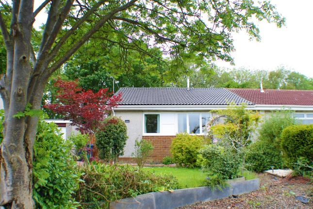 Thumbnail Bungalow to rent in Dalgety Gardens, Dalgety Bay, Fife
