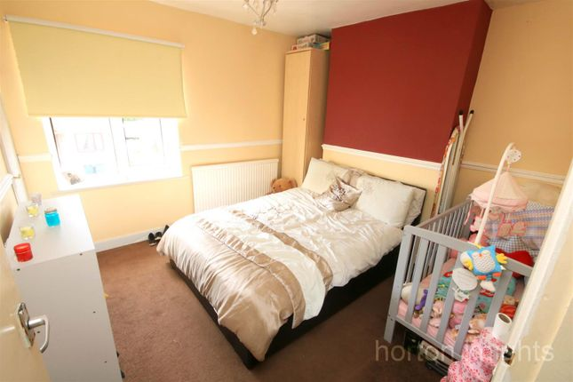 Bedroom 1 of Poplar Place, Armthorpe, Doncaster DN3