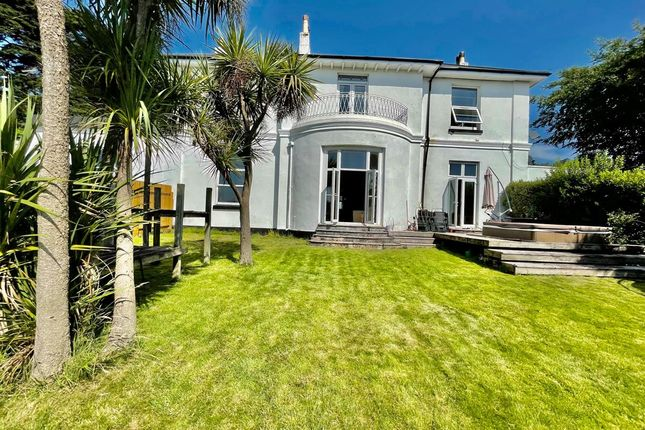 4 bed flat for sale in St. Michaels House, St. Michaels Close, Torquay TQ1