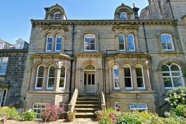 Thumbnail Maisonette for sale in West View, Ilkley