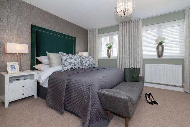 Bedroom of Juniper Way, Folkestone, Kent CT18