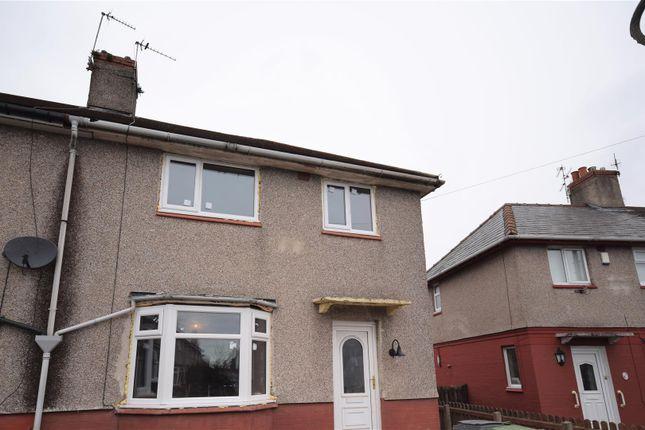 Thumbnail Property to rent in Birkett Road, Rock Ferry, Birkenhead