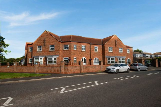 Thumbnail Flat for sale in Meadowfield, Stokesley, Middlesbrough, North Yorkshire