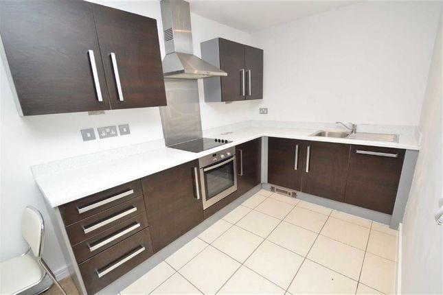 Kitchen of St. James Court West, Accrington BB5