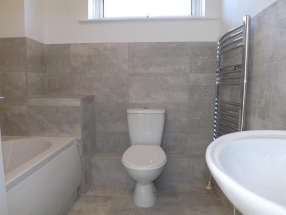 Bathroom of Sunningdale Walk, Eaglescliffe, Stockton-On-Tees TS16