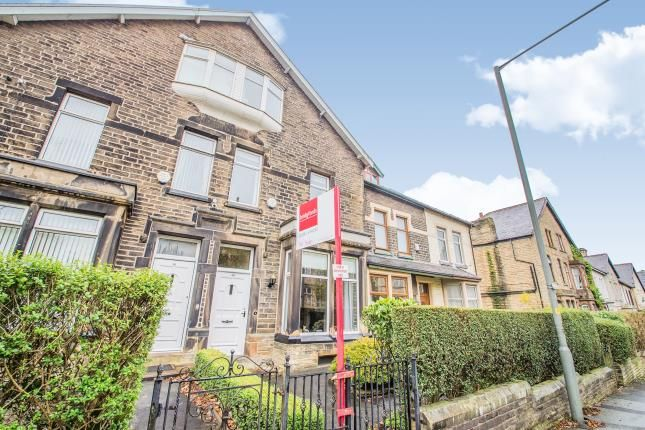 Thumbnail Terraced house for sale in Ormerod Road, Burnley, Lancashire