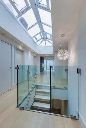Inner Hallway of 63 Limb Lane, Dore, Sheffield S17