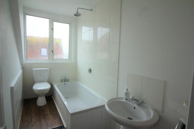 Bathroom of 10 Glendinning Avenue, Weymouth, Dorset DT4