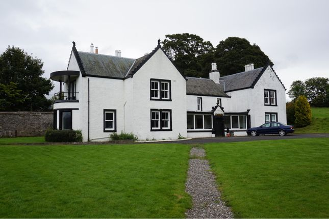 Thumbnail Country house for sale in Pitlochry, Pitlochry