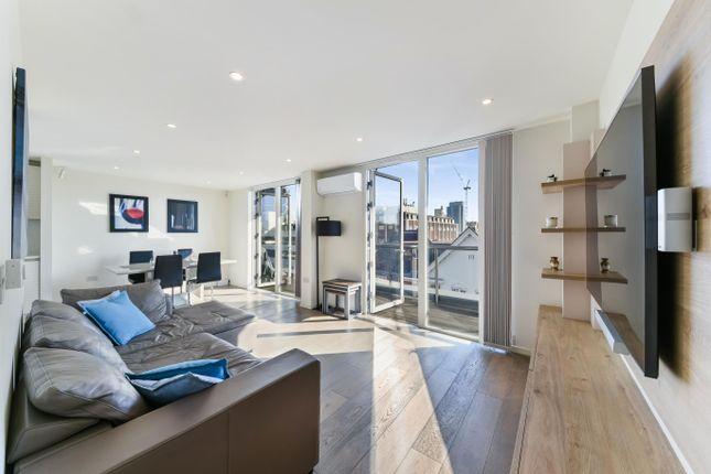 2 bed flat for sale in Central Street, London EC1V