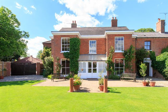 5 bed property for sale in Stalham, Norwich