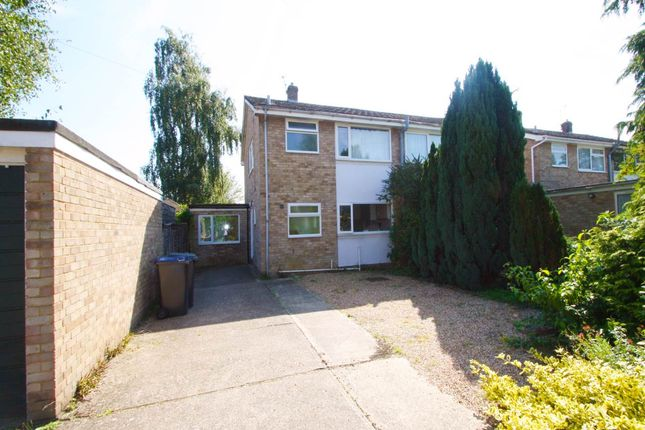 Thumbnail Property to rent in St. Michaels Place, Canterbury