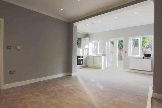 Thumbnail Terraced house for sale in Windsor Road, Ilford