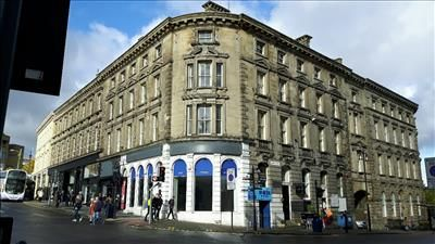 Thumbnail Retail premises to let in 30 Westgate, Huddersfield, West Yorkshire