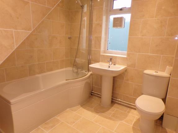 Bathroom of Plas Newydd, Deganwy, Conwy, Conwy LL31