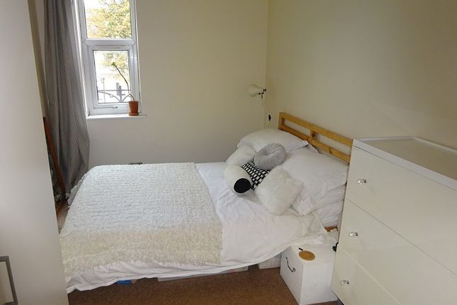 Bedroom of 10, Mayfield Road, Whalley Range, Manchester. M16