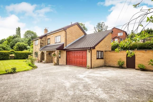 4 bed detached house for sale in high street, bagillt, flintshire, north wales ch6 - zoopla