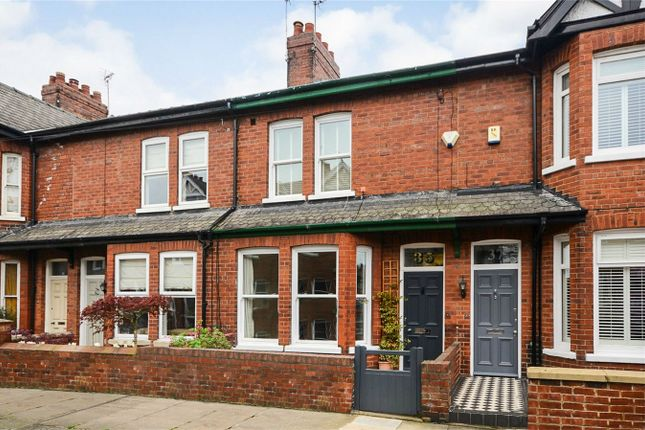 Thumbnail Terraced house for sale in Sycamore Terrace, Bootham, York