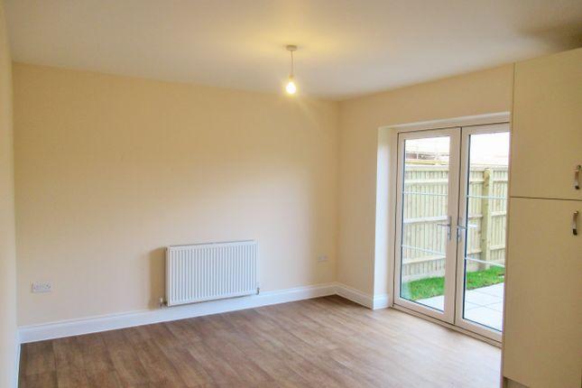 3 bedroom detached house for sale in Wells Road, Radstock