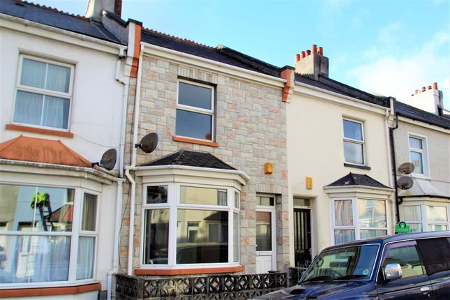 Terraced house to rent in Victory Street, Keyham, Plymouth