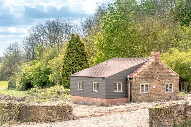 Thumbnail Detached bungalow to rent in Ridgeway Court Yard, Main Road, Ridgeway