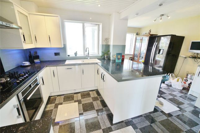 Thumbnail Link-detached house for sale in Hamilton Crescent, Warley, Brentwood, Essex