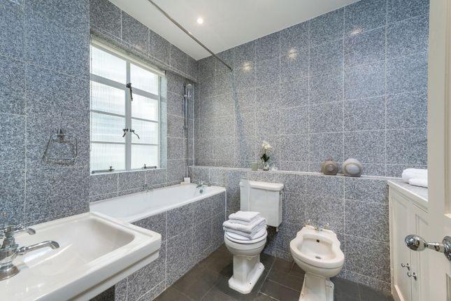 Bathroom of Kensington High Street, Kensington, London W8