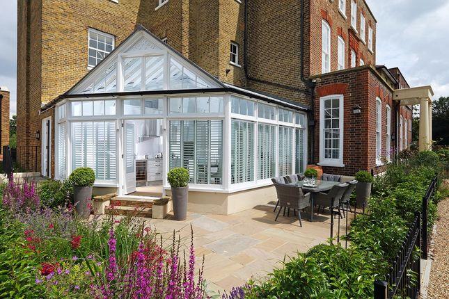 Thumbnail End terrace house for sale in Ham Common, Ham Common