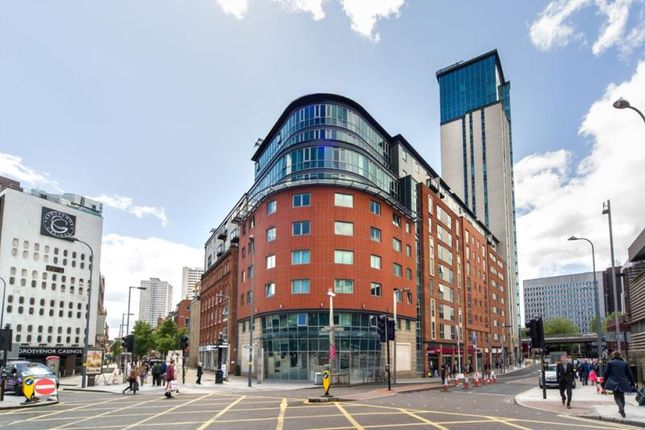 Thumbnail Flat to rent in Orion Building, 90 Navigation Street