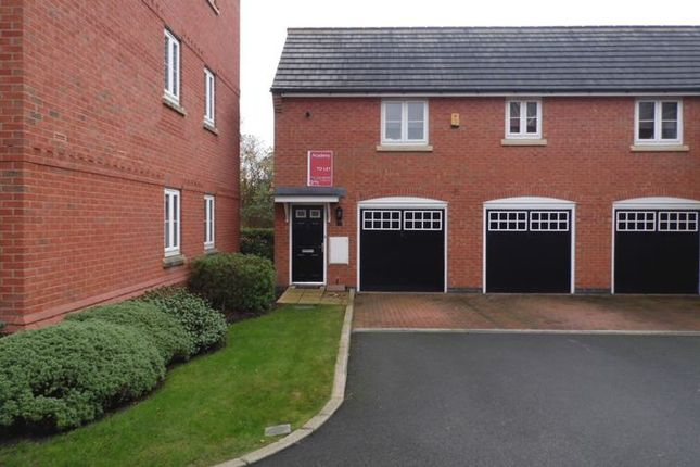 Thumbnail Property to rent in Lingwell Park, Widnes