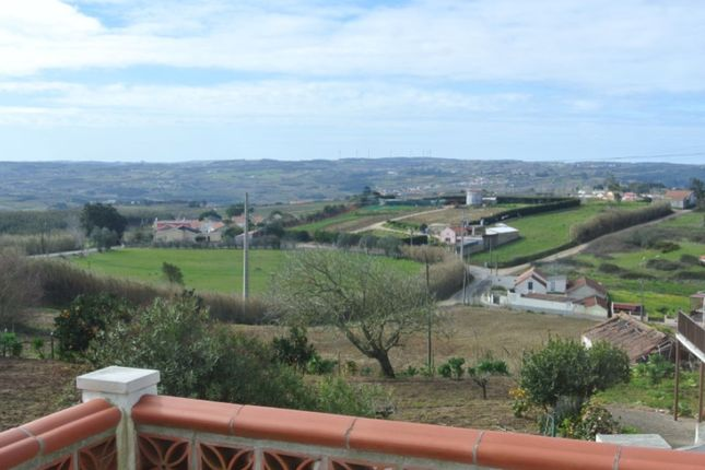 Thumbnail Detached house for sale in Carvalhal, Carvalhal, Bombarral