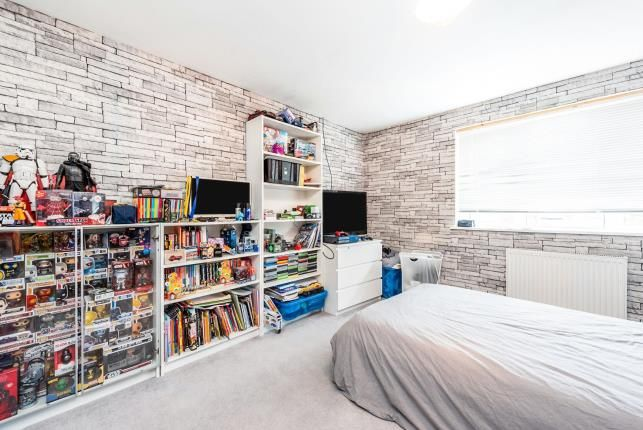Bedroom of Collier Row, Romford, Havering RM5