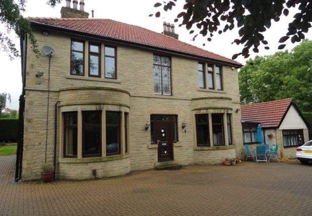 Thumbnail Detached house for sale in Smith Lane, Heaton, Bradford