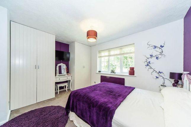 Master Bedroom of Jones Corner, Ascot SL5