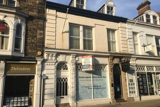 Thumbnail Office to let in Albert Street, Harrogate