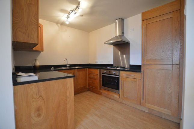 2 bed flat for sale in Junior Street, Leicester