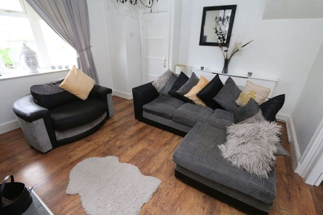 Lounge of Chestnut Road, Walsall, West Midlands WS3
