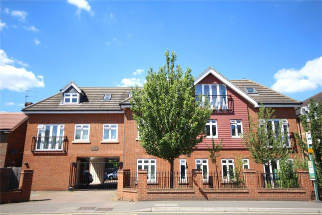 Thumbnail Flat for sale in 161 Goldsworth Road, Woking, Surrey