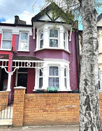 Thumbnail Terraced house to rent in Lealand Road, London