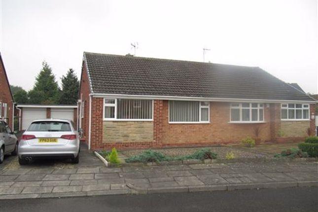 Thumbnail Property to rent in Garthorne Avenue, Darlington