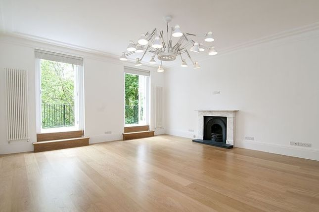 Thumbnail Flat to rent in Gledhow Gardens, London