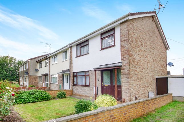 End terrace house for sale in Glenfall, Yate, Bristol