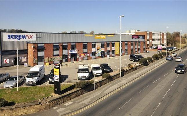 Thumbnail Light industrial to let in Unit 1, Olympia Industrial Estate, Gelderd Lane, Leeds
