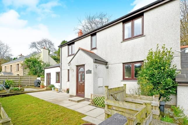 Property To Rent Chacewater