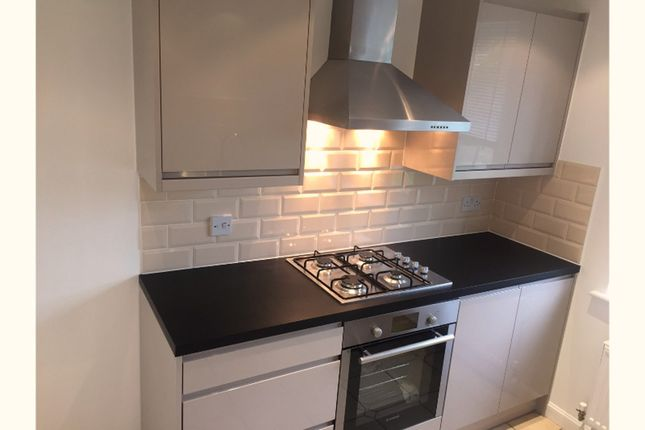 Thumbnail Flat to rent in Birch Court, Romford