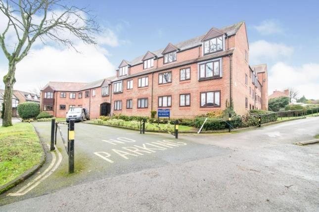 Property for sale in Grosvenor Court, 58 The Green, Birmingham, West Midlands