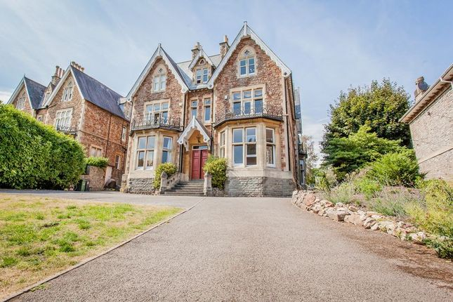 Thumbnail Flat for sale in Bridge Road, Leigh Woods, Bristol
